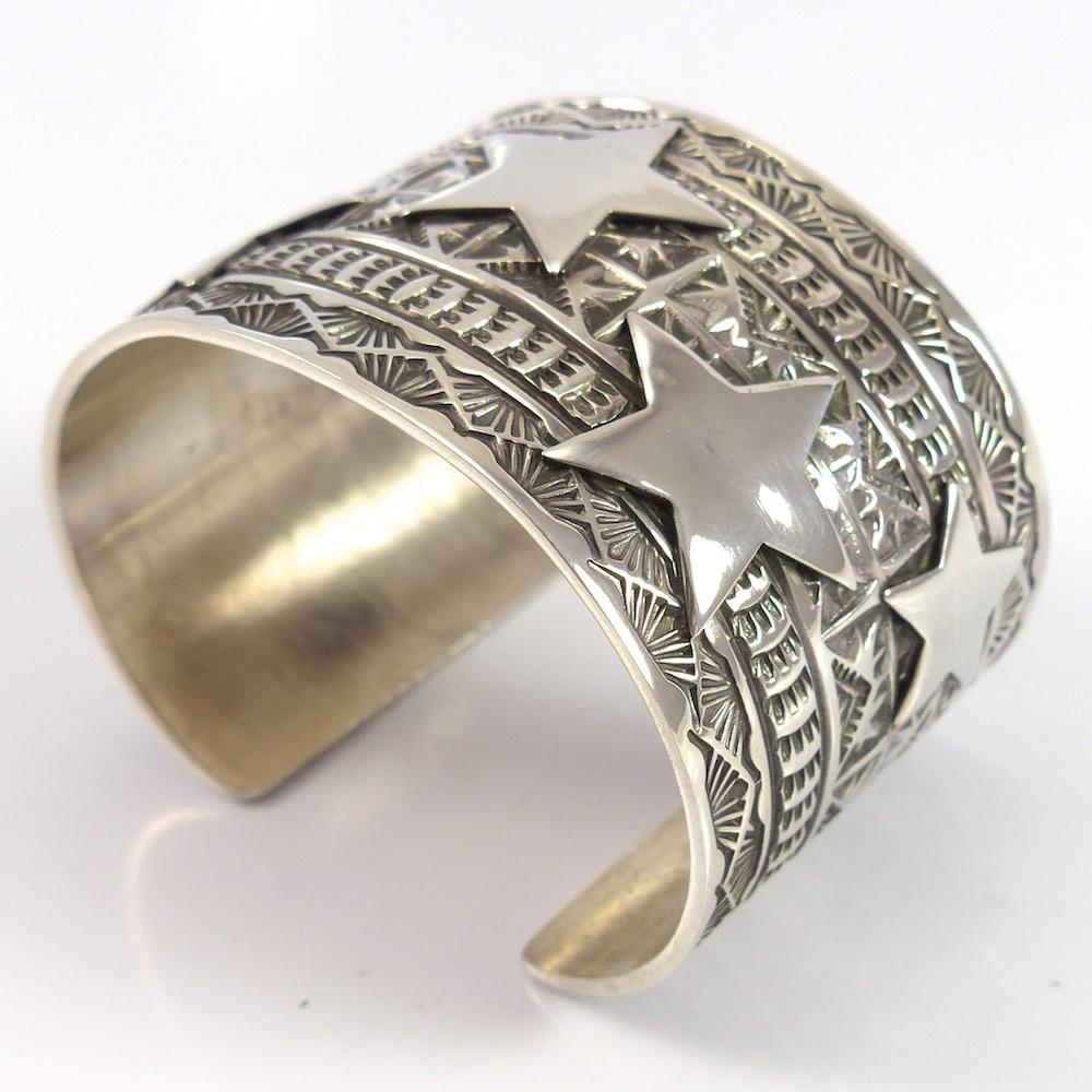 Star Cuff - Jewelry - Sunshine Reeves - 1