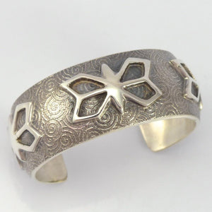 Butterfly Cuff - Jewelry - Al Joe - 1
