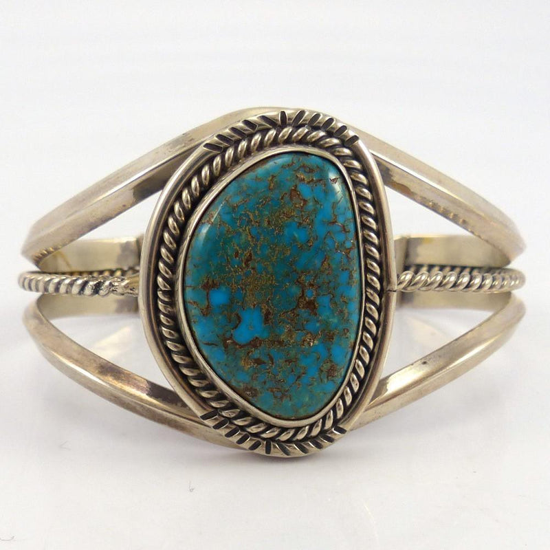 Red Mountain Turquoise Cuff - Jewelry - Vintage Collection - 2