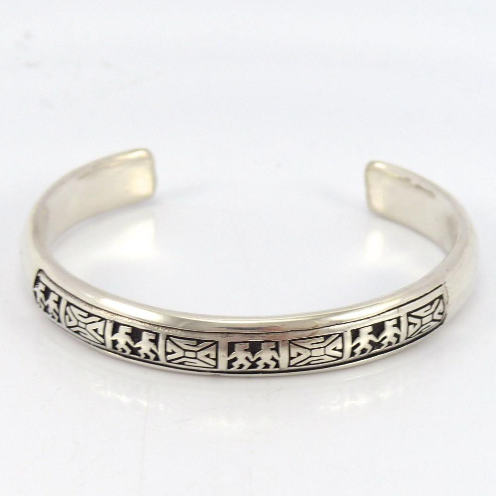 Friendship Cuff, Melanie and Michael Lente, Jewelry, Garland's Indian Jewelry
