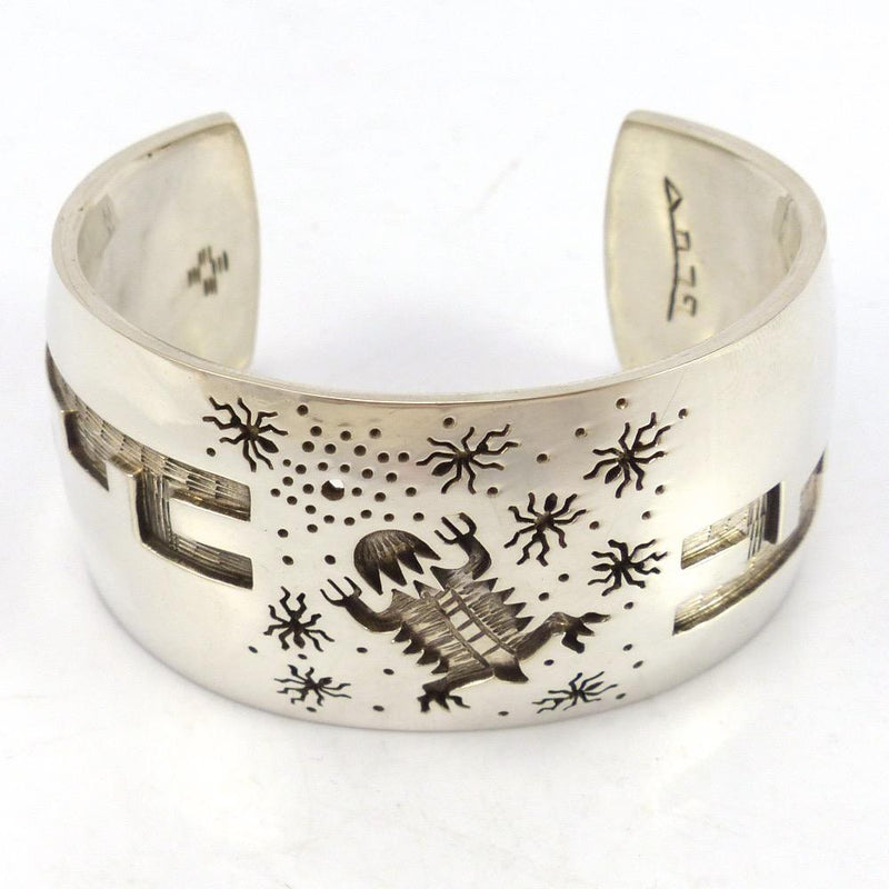 Horned Toad Cuff