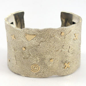 Inner Beauty Cuff, Cody Hunter, Jewelry, Garland's Indian Jewelry