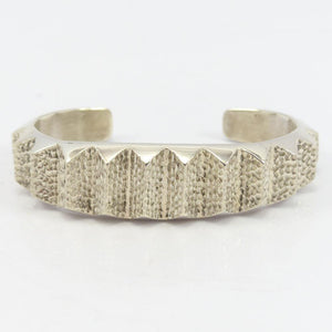 Sterling Siver Cuff