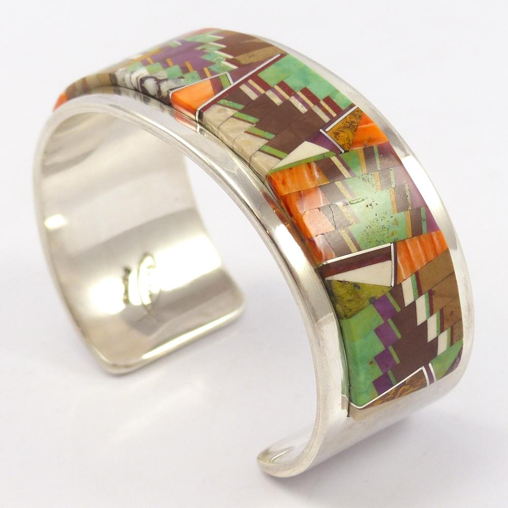 Fall Colors Cuff