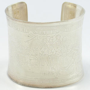 Two Dollar Bill Cuff