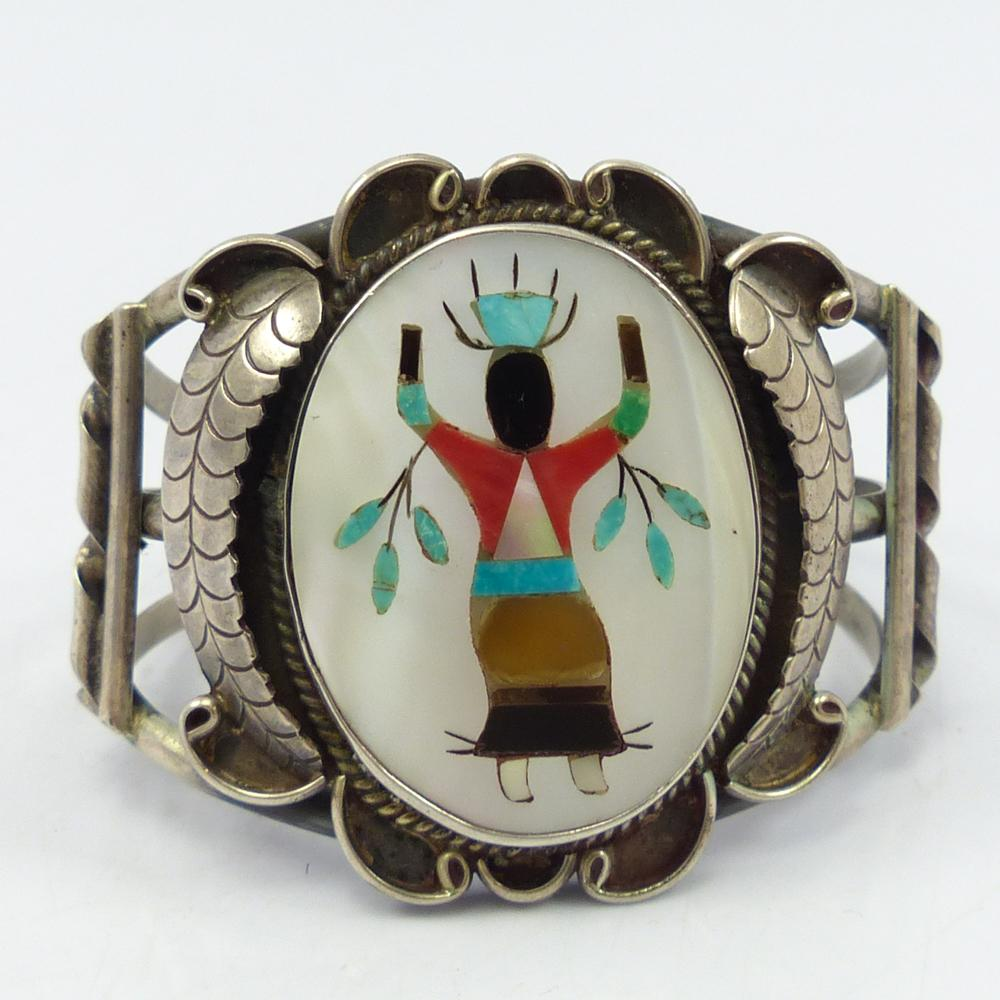 Apache Dancer Cuff