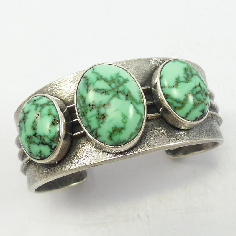 Crescent Valley Turquoise Cuff