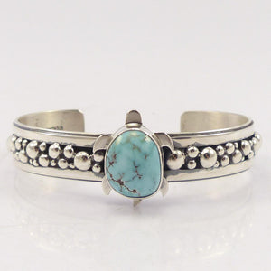 Dry Creek Turquoise Cuff