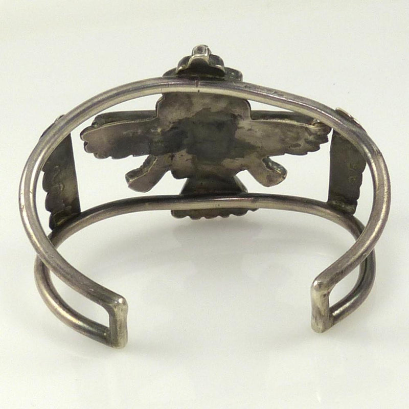 1940s Knifewing Cuff - Jewelry - Vintage Collection - 5