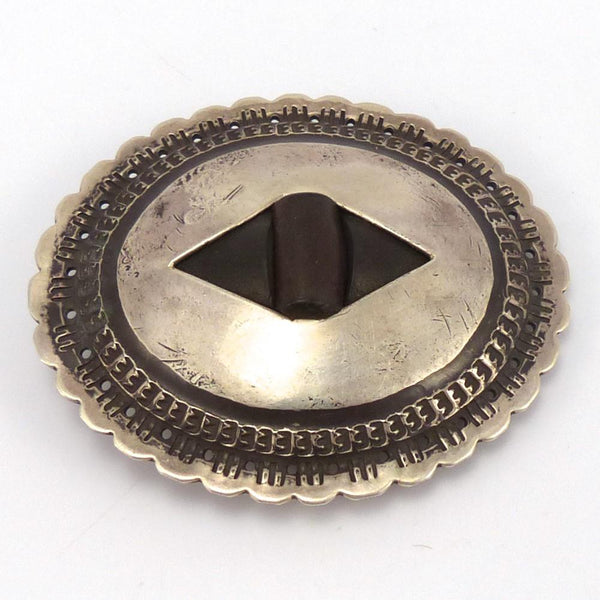 First Phase Concha Buckle
