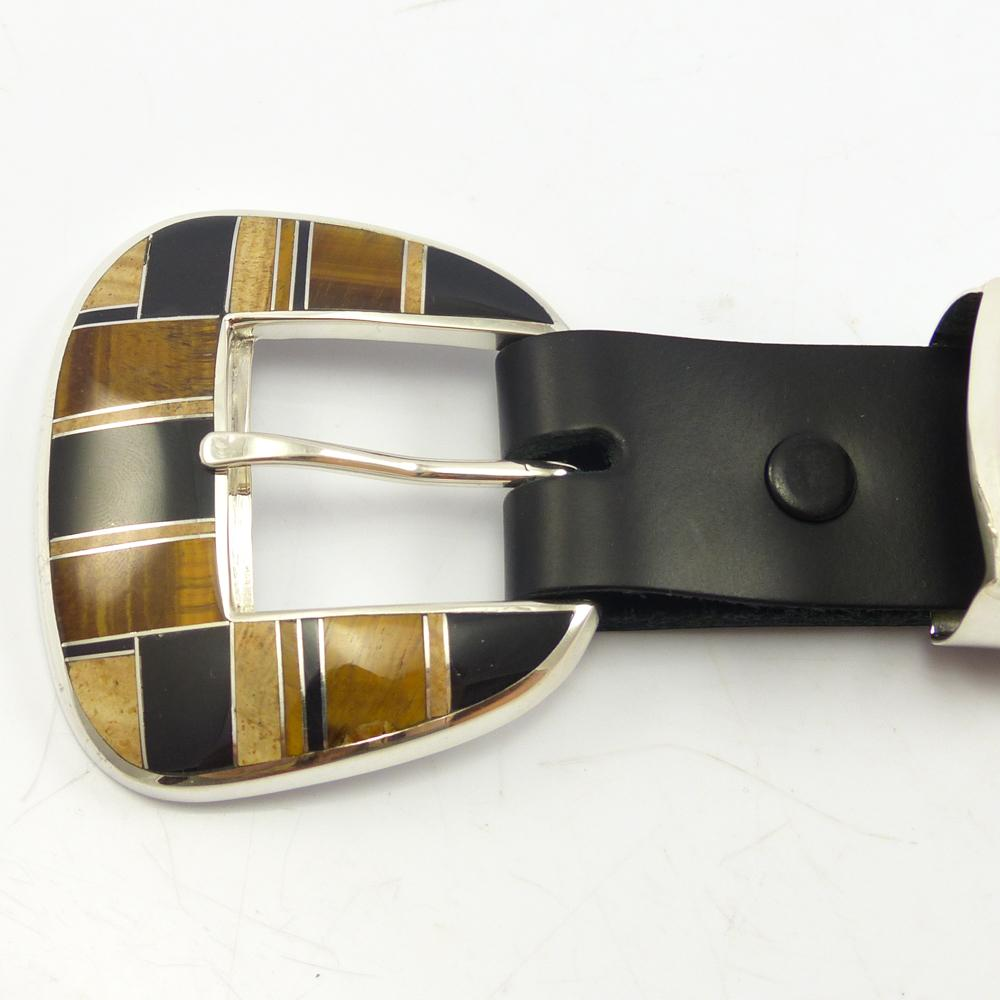 Inlay Ranger Set Buckle