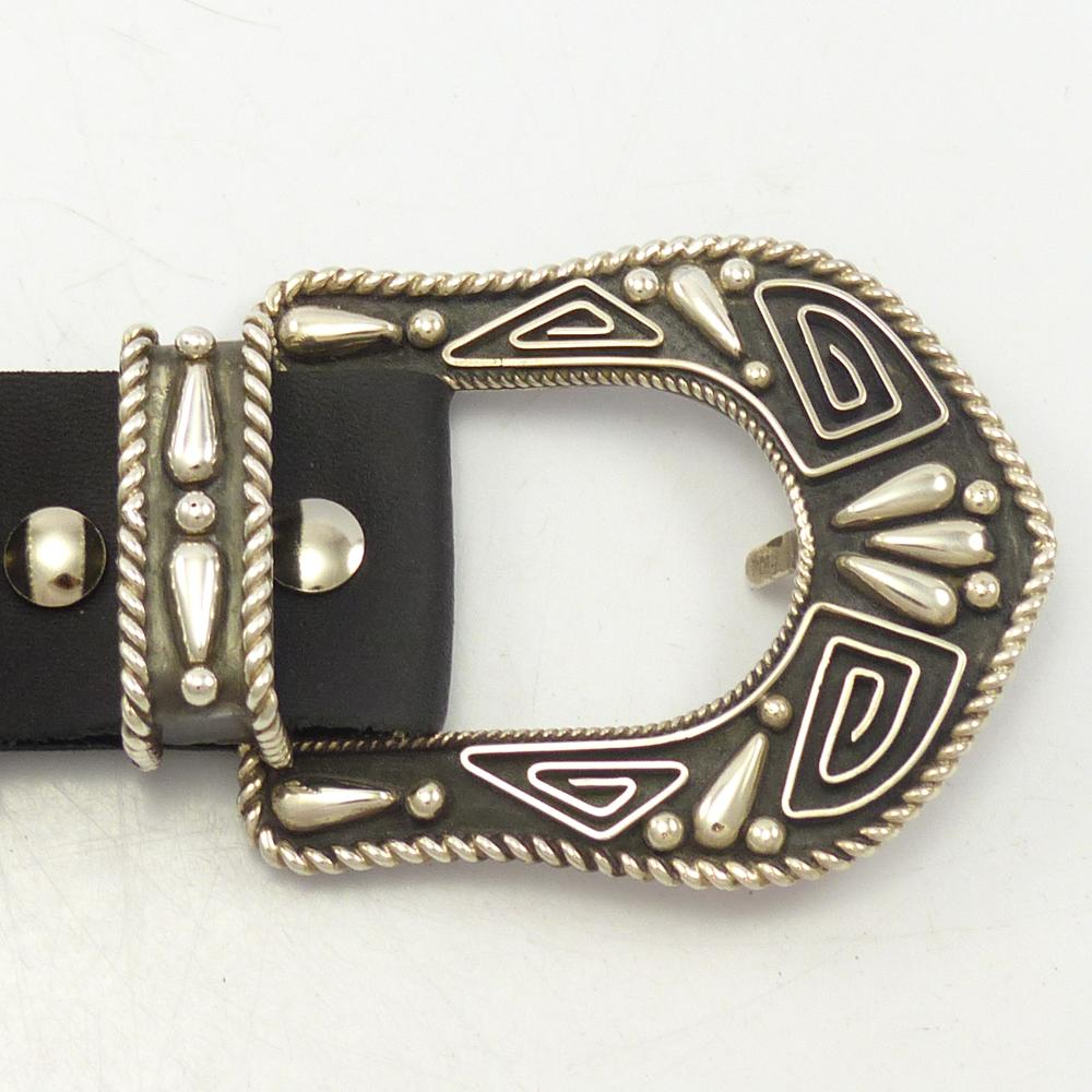 Ranger Set Buckle