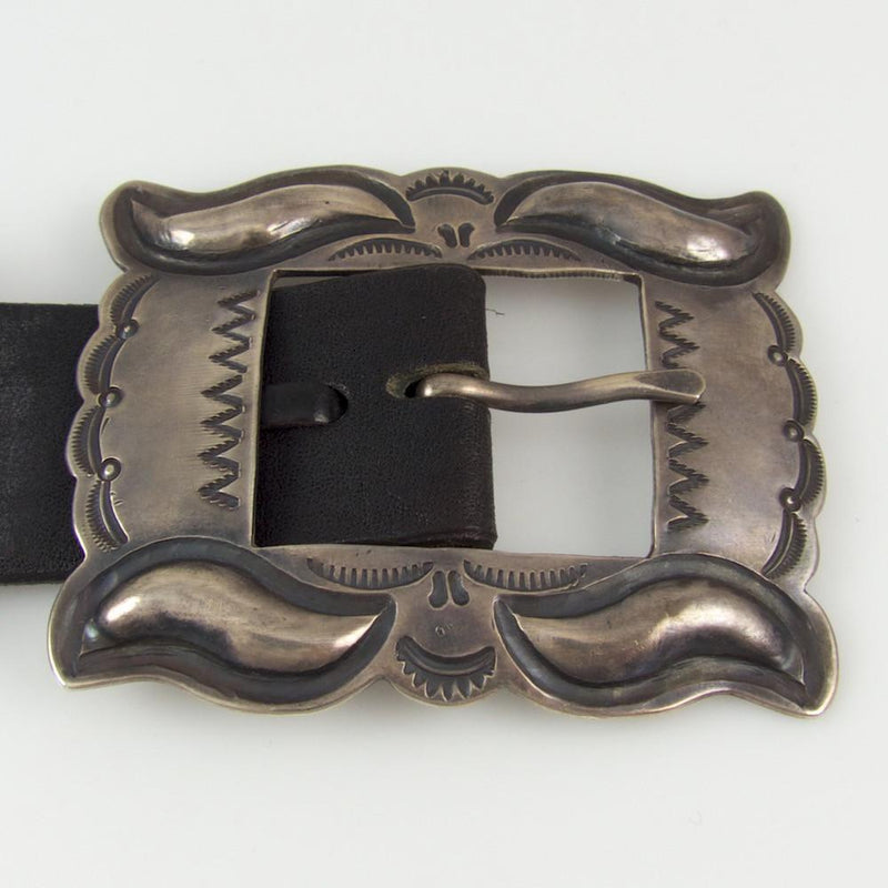 1980s Concha Belt - Jewelry - Vintage Collection - 2