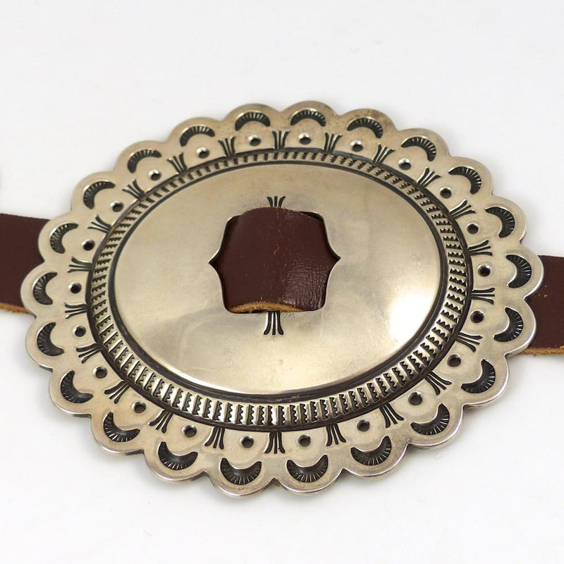 First Phase Style Concha Belt - Jewelry - Fidel Bahe - 4