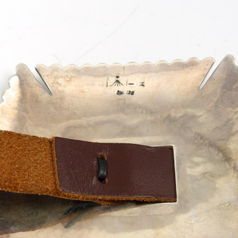 First Phase Style Concha Belt - Jewelry - Fidel Bahe - 6