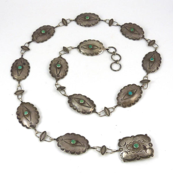 concha belts garland s indian jewelry