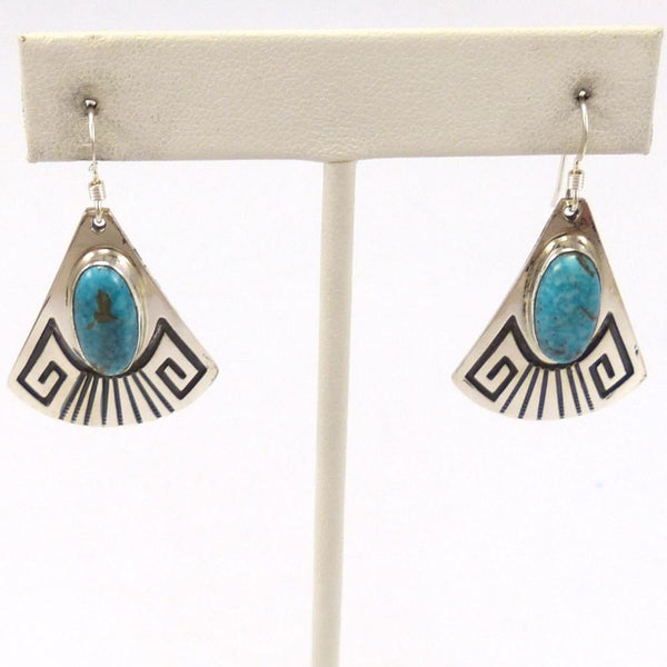 Kingman Turquosie Earrings