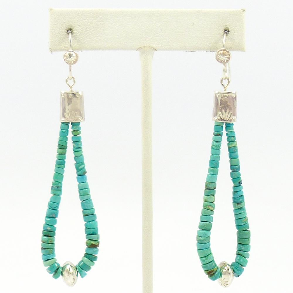 silver turquoise earrings kendra elle in rhd lg categories jewelry scott drop