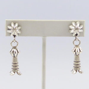 Squash Blossom Earrings
