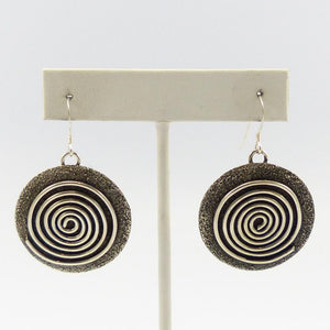 Migration Earrings