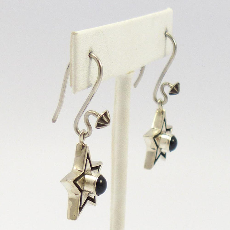 Star Earrings