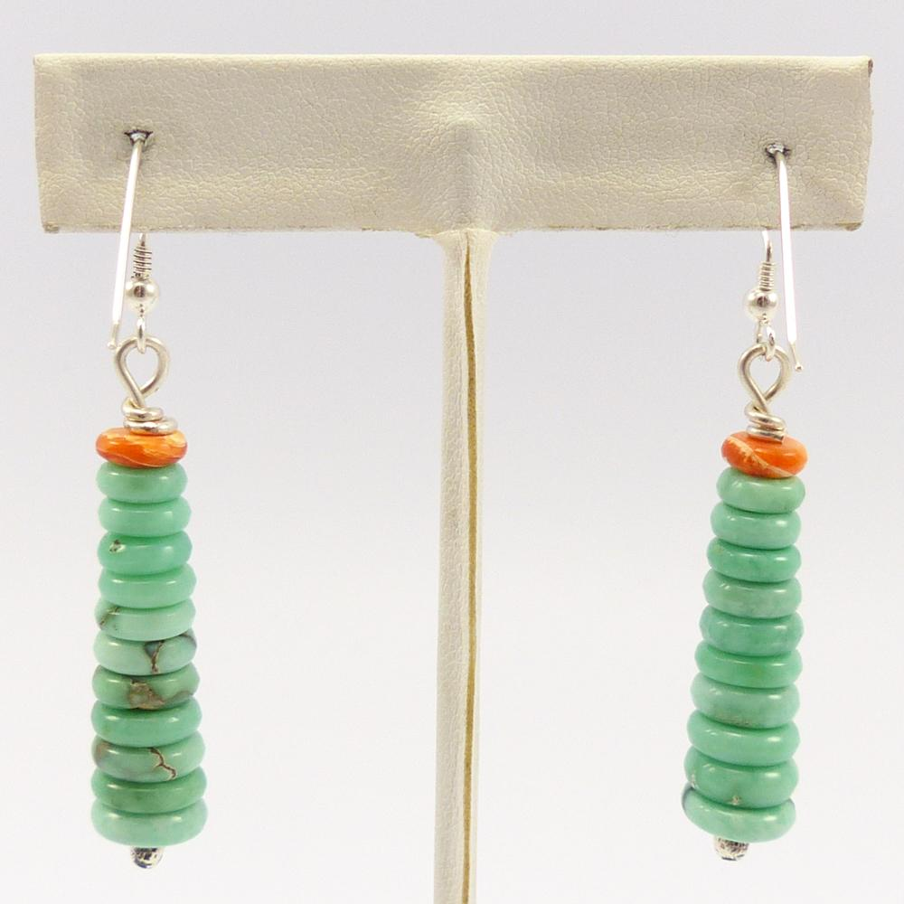 Damele Turquoise Earrings