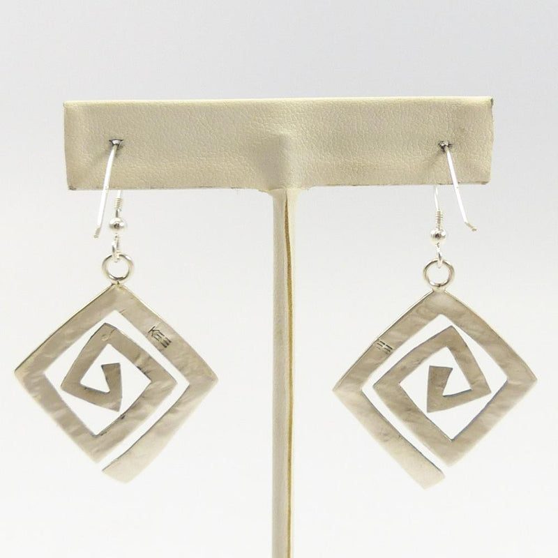 Migration Swirl Earrings