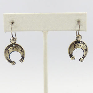Liberty Head Dime Earrings
