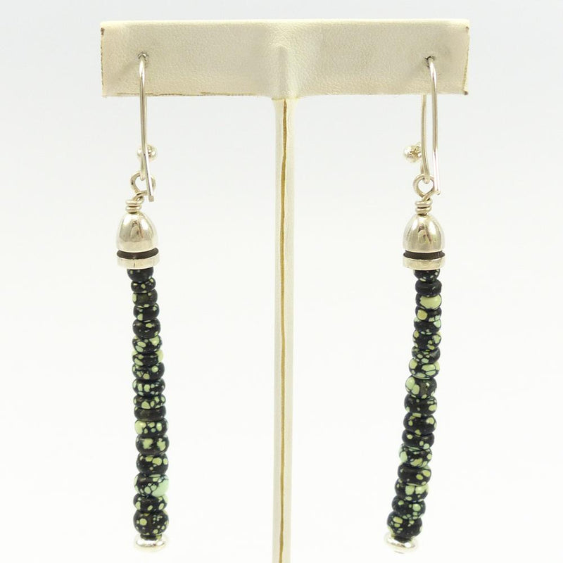 New Lander Turquoise Earrings
