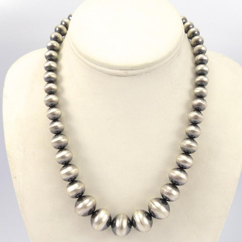 navajo pearl necklace garland s indian jewelry
