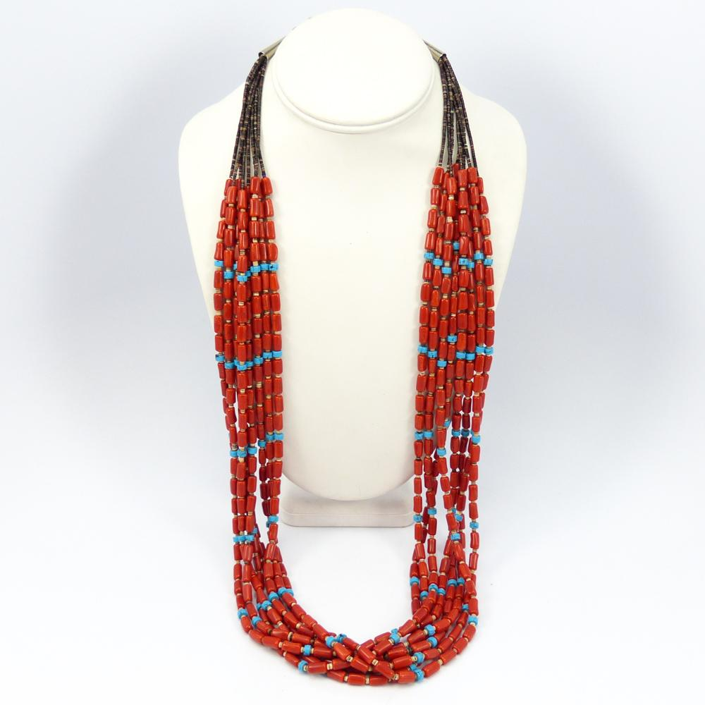 Bead Necklace – Garland\'s Indian Jewelry