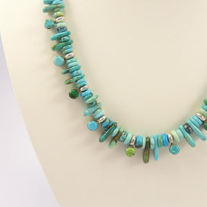Petite Treasure Necklace