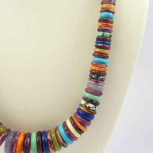 """Fiesta"" Necklace"
