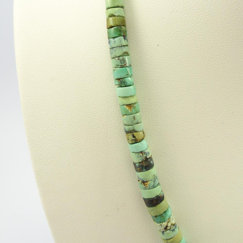 Damele Turquoise Necklace