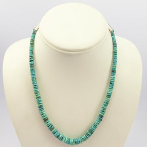 McGinnis Turquoise Necklace
