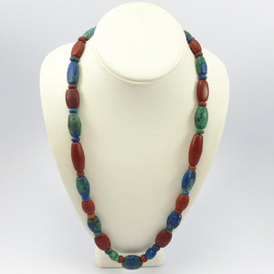 Jerome Arizona Necklace