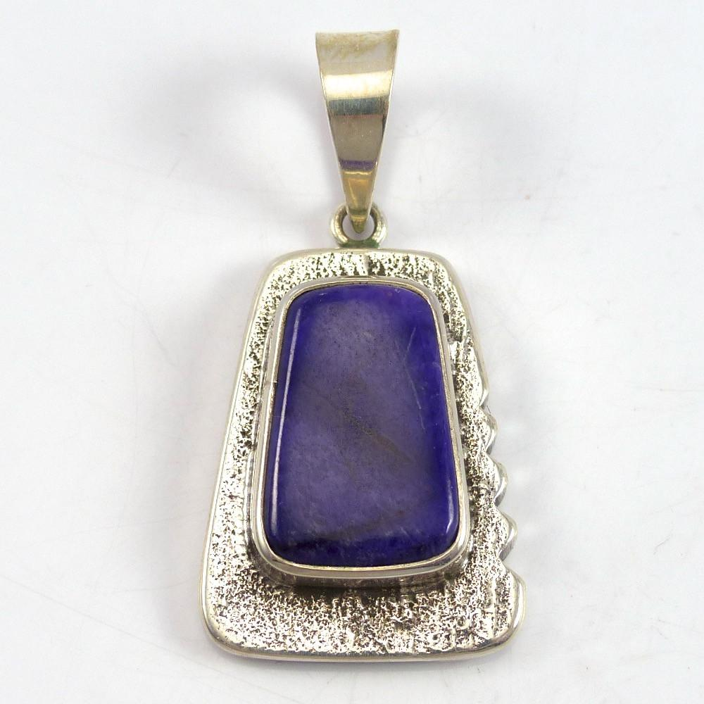 stnpnd sterling pendant gemstone silver product and sugilite sale