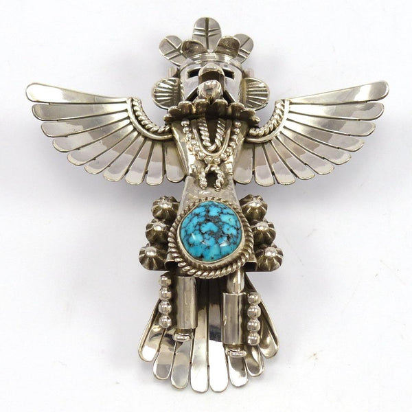 Eagle Dancer Pin and Pendant