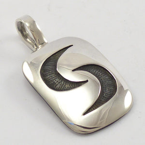 Friendship Pendant
