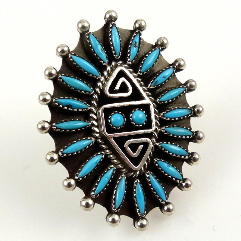 Turquoise Ring - Jewelry - Billy Betoney - 1