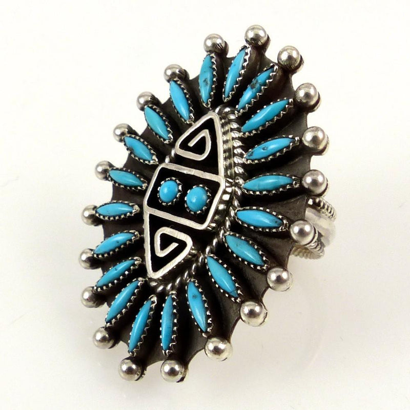Turquoise Ring - Jewelry - Billy Betoney - 2