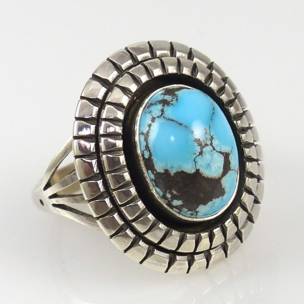 Turquoise Ring - Jewelry - Toby Henderson - 2