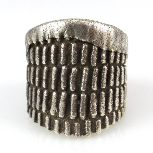 Cast Corn Ring - Jewelry - Anthony Lovato - 1