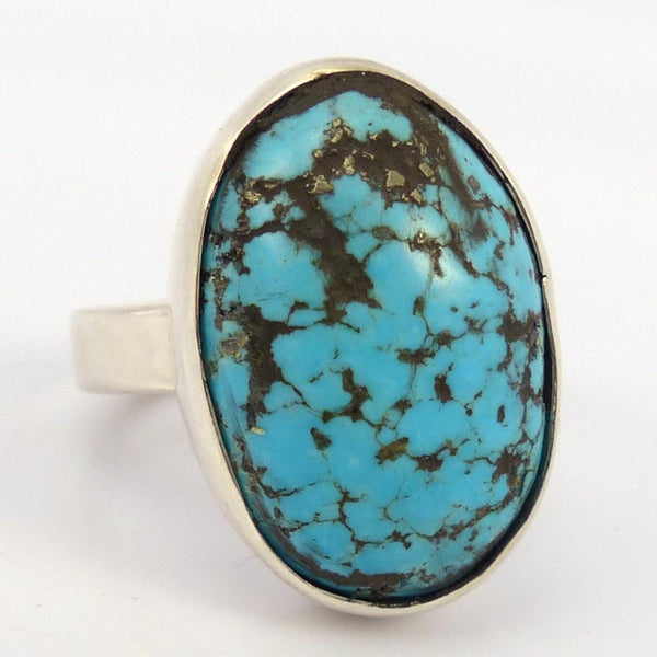Turquoise Ring - Jewelry - Sean Taylor - 1