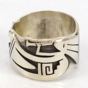 Kokopelli Ring