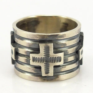 Four Direction Ring