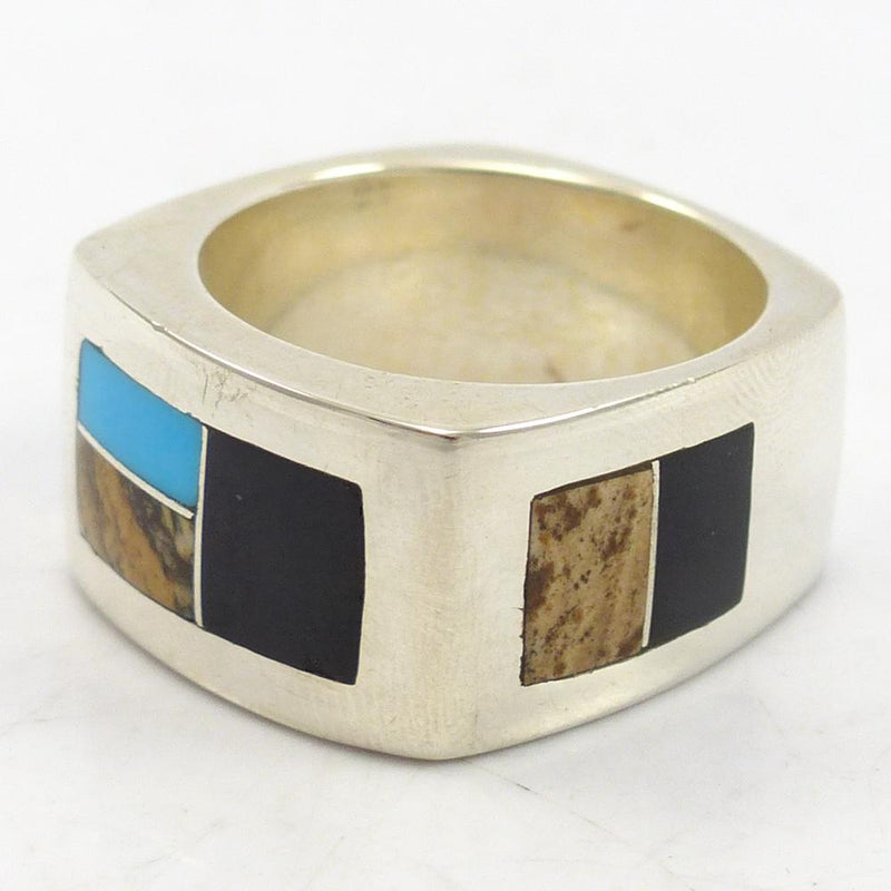 Inlaid Ring