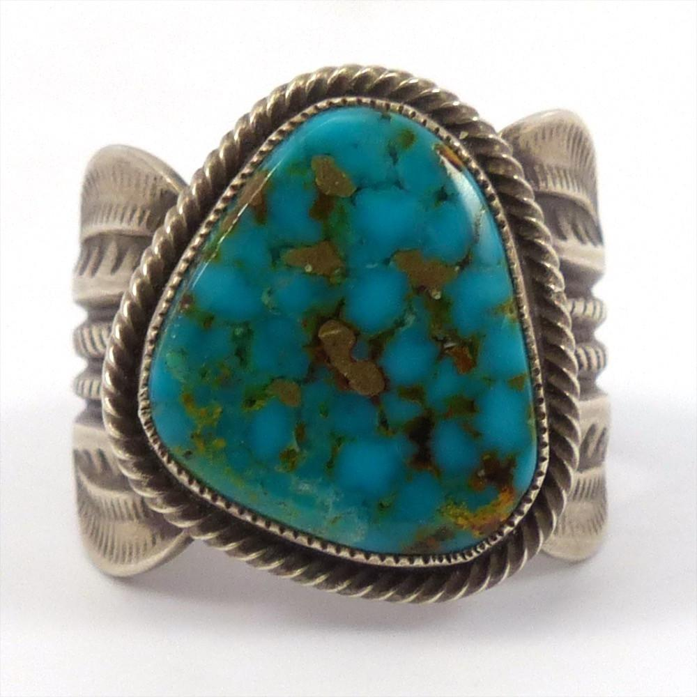 turquoise ring garland s indian jewelry