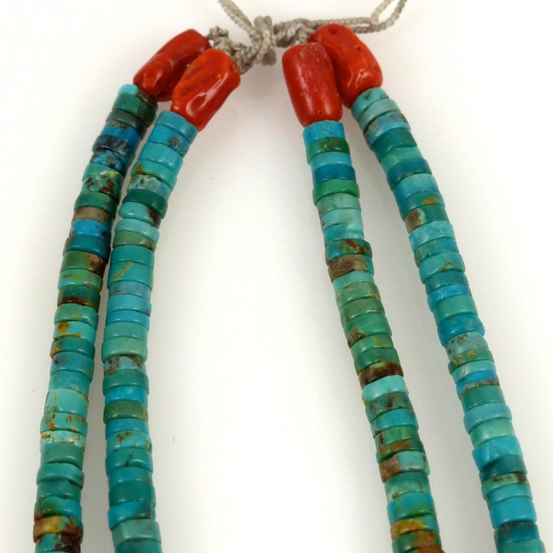 1960s Turquoise Jaclas - Jewelry - Vintage Collection - 3
