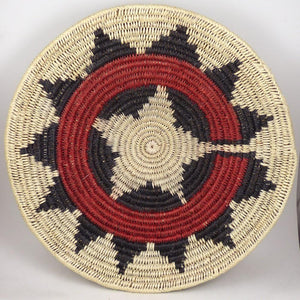 Navajo Wedding Basket - Baskets - Mary Holliday